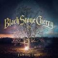Black Stone Cherry – Family Tree (Mascot Records, 2018)