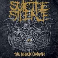 Útkeresés vagy kiteljesedés?: Suicide Silence-The Black Crown