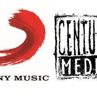 A Sony felvásárolta a Century Media kiadót