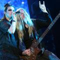 Népmese - Nightwish, Battle Beast, Eklipse @ Papp László Sportaréna, április 29.