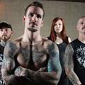 End Us - Új dalszöveges videó a Bleeding Throughtól