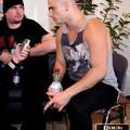 Folyamatos hullámkeltés – interjú Corey Beaulieu gitárossal és Paolo Gregoletto basszusgitárossal a Trivium zenekar tagjaival
