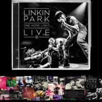 Itt egy újabb koncertvideó a Linkin Parktól