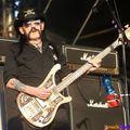 Túl magasan feküdt Denver a Motörhead koncerthez