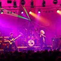Volt egyszer egy Ifipark - Folytatódik a nagy sikerű koncertsorozat a Várkert Bazárban