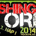 Moshing on Orfű 2014 - 3. nap - A nyár kimaxolása