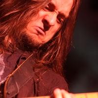 Elég sokáig tartott felfogni, ami velem történt - interjú Vörös Attilával, a Nevermore gitárosával