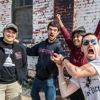 Punk rockerek Kanadája - Jön az új Propagandhi lemez