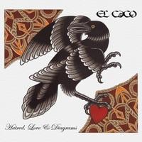 El Caco - Új lemez januárban