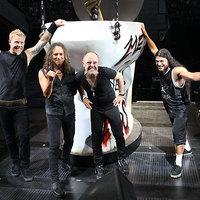 Metallica - Gigaszínpad és speciális effektek