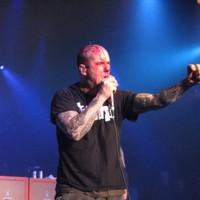 Phil Anselmo vérző fejjel is folytatta a koncertet