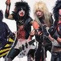 Februárban kezdik forgatni a Mötley Crüe filmet