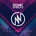 Sonic Syndicate - Confessions (Despotz Records, 2016)