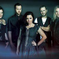 Friss dalt tett közkinccsé az Evanescence