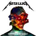 Metallica - Hardwired...to Self-Destruct (Blackened, 2016)