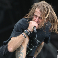 Szabadlábon a Lamb Of God énekese