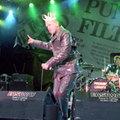 Sziget fesztivál 2008 fellépők   19. rész : Sex Pistols