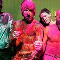 The Getaway - Itt az új Red Hot Chili Peppers-album címadó dala