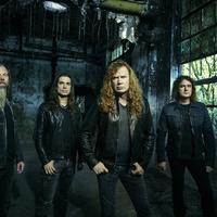 Október közepén érkezik az első új Megadeth-dal