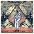 Orphaned Land - Unsung Prophets & Dead Messiahs (Century Media, 2018)