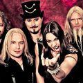 Nightwish, Arch Enemy és Amorphis koncertek a Budapest Sportarénában
