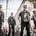 Ilyen az amerikai álom Papa Roach módra, azaz itt egy új dal az új nagylemezről!