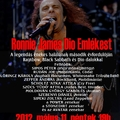 King of Rock n' Roll – Ronnie James Dio Emlékest a Pecsában!