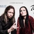 Finn metal áradat októberben: Együtt jön Tarja és a Stratovarius!