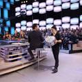 Így nyomta a Metallica a francia TV-ben