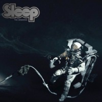Sleep – The Sciences (2018, Third Man Records)