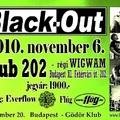 Black-Out a Club 202-ben