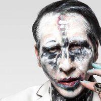Fuck4me - Marilyn Manson most erotikával pukkaszt
