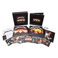 Nyugatnémet pusztítás Metallica-módra