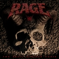 Rage - Devil Strikes Again (Nuclear Blast, 2016)