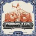 Jó  kis Társaság : The Company Band – The Company Band