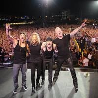 Ez volt a Metallica turnényitójának dallistája