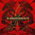 Die Apokalyptischen Reiter - Der Rote Reiter (Nuclear Blast, 2017)