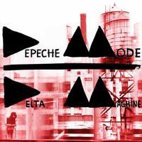 Albumok jönnek, mennek, a DM örök!: Depeche Mode - Delta Machine (2013)