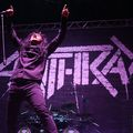 """""""Szeretek nem szokványos dolgokat csinálni"""" – interjú Joey Belladonnával, az Anthrax énekesével"""
