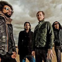 Júniusban kezdődnek az új Alice In Chains album felvételei