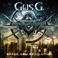Gus G. - Brand New Revolution (2015)