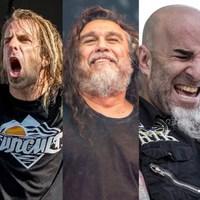 Közös amcsi turné a Slayer, Lamb Of God, Anthrax, Testament és Behemoth szereplésével?