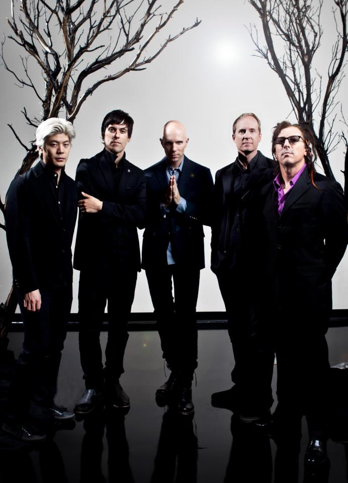 A Perfect Circle band 2012.jpg