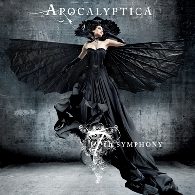 Apocalyptica - 7th Symphony album