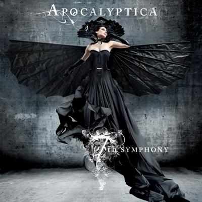 Apocalyptica - 7th Symphony album