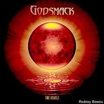 Godsmack - The Oracle album cover