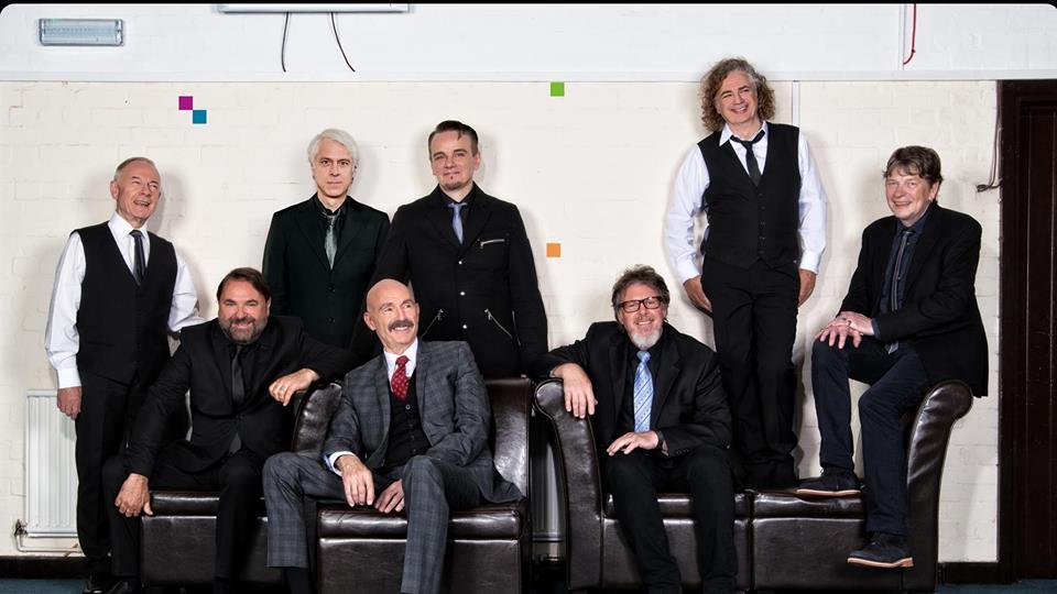 Budapestre jön a King Crimson!