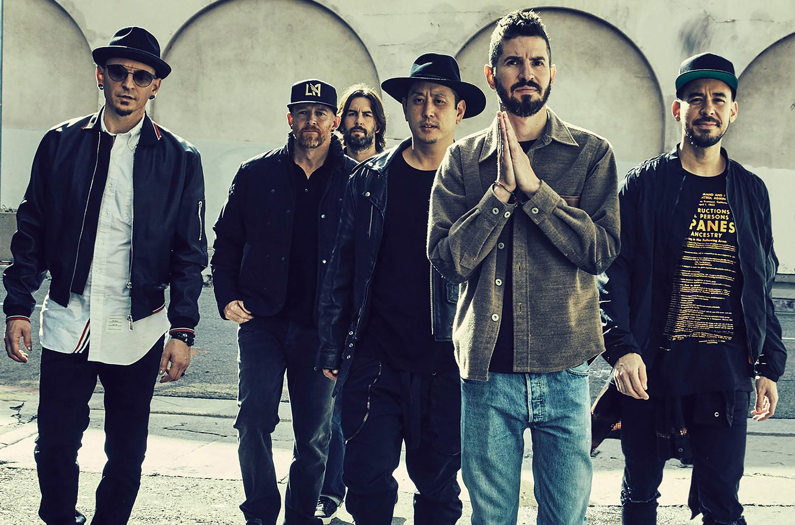 Koncertalbummal jelentkezik a Linkin Park