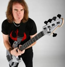 Dave Ellefson - Megadeth