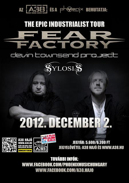 Flyer Fear Factory.jpg